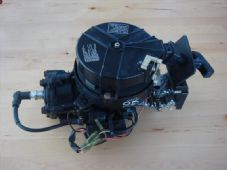 Mercury Mariner 4 HP powerhead replacement
